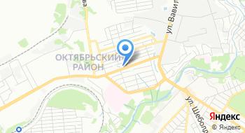 ЧУ ДДПО Донской Региональный Центр Элита на карте