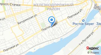 Office deal на карте