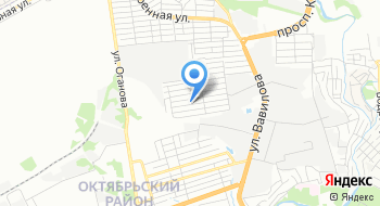 Кинологический центр Алексея Умзара на карте
