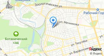 Городской Сервисный Центр на карте