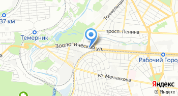 Торгово-сервисная фирма Стройка & Ремонт на карте
