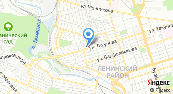 Образцовая студия эстрадного танца и театр моды Эксклюзив на карте