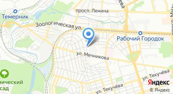 Кафе Ибис на карте
