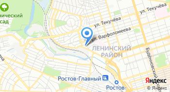 Фотостудия ФиШКА на карте