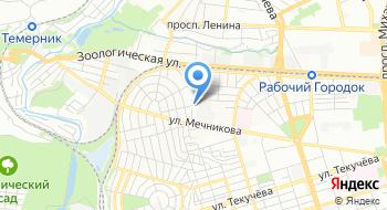 ТД Рослитпром на карте