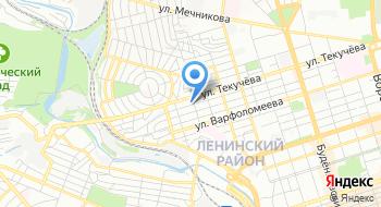 Муниципальное бюджетное образовательное учреждение дополнительного образования Детская школа искусств имени А.П. Артамонова №2 на карте