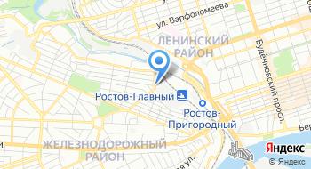 МФЦ Арт-Престиж на карте