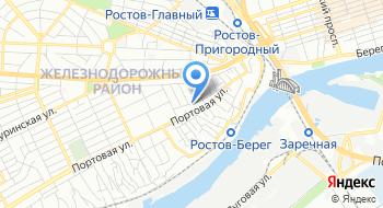 Филиал 28 отряд Федерального казенного учреждения государственное учреждение Ведомственная охрана Министерства финансов Российской Федерации на карте