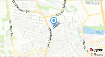 АМК-Сервис на карте