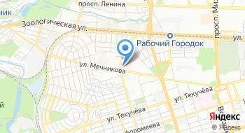 ФГБУ Рнииап Минздрава России на карте