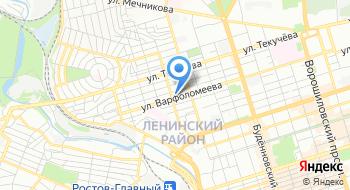 Медицинский центр Realhelp24 на карте