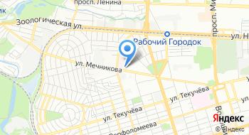 ФГБУ Рнииап Минздрава России Гинекологическое отделение на карте