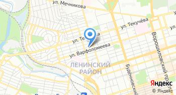 Аренда экскаваторов на карте