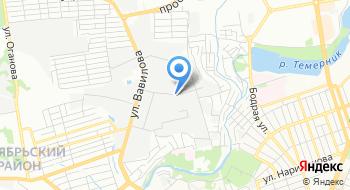 Линк Импорт на карте