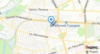 АвтоЮристы в Ростове-на-Дону на карте