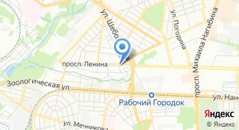 Ростовский клуб коллекционеров Rostovcoins.ru на карте