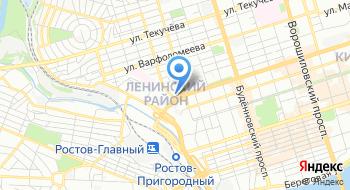 НП Федерация Судебных Экспертов на карте