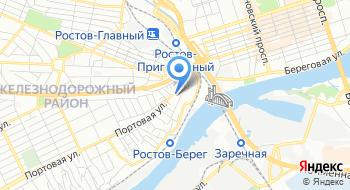 Центр Сварочной Техники на карте