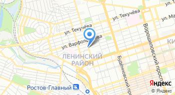 СпецТрейдАвто на карте