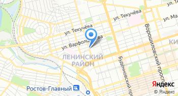 Datum Soft на карте