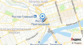 Вейрон на карте