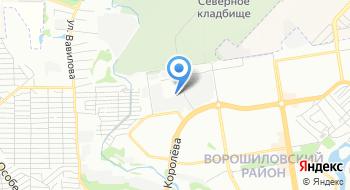 Эскорт центр Информационно-контрольные системы, филиал на карте