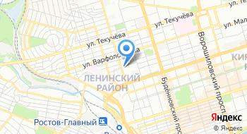 Vmb-Сервис на карте