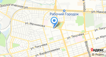 ЖСК Коммуна на карте