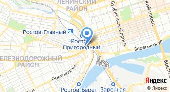 Управление механизации и транспорта на карте