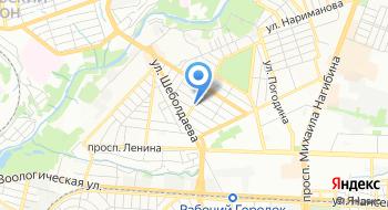 ARton-Rostov на карте