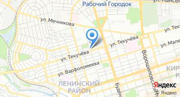 EreminStyle на карте