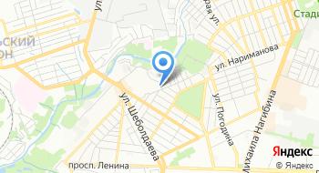 Центр досуга Икар СДК Роствертол Студия развития Всезнайка на карте