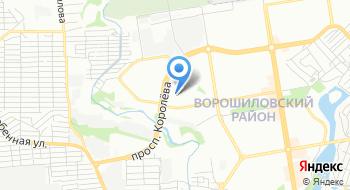 Севинг.ру МСК на карте