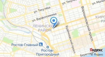 Магазин Интересное место на карте