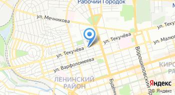 Сервисный центр Отвертка на карте