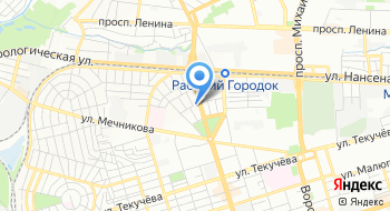 Донпромпродснаб на карте