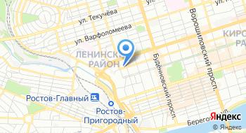 ПромСтройАльп на карте