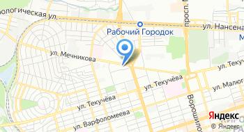 V-cvetah.ru на карте