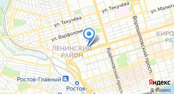 ПКП Ирис на карте