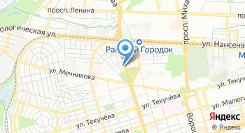 Театр-студия Арт-Этюд на карте