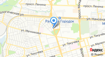 Межрегиональный патентный центр РусьПатент на карте