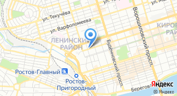 Uralhelicom на карте