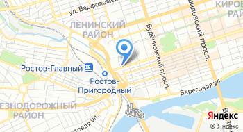 Phoenix Media на карте