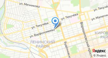 ДИАС на карте