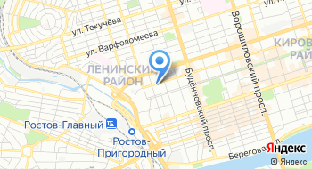 Сервисный центр Вольт на карте