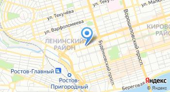 Магазин военного и страйкбольного снаряжения Midfort на карте