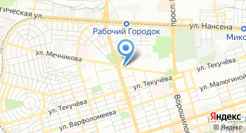 Доброта.ru на карте