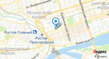 Netcity на карте