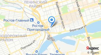 Дискавери Телеком на карте