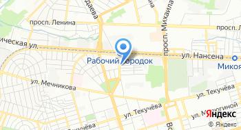 РостовБрокер на карте